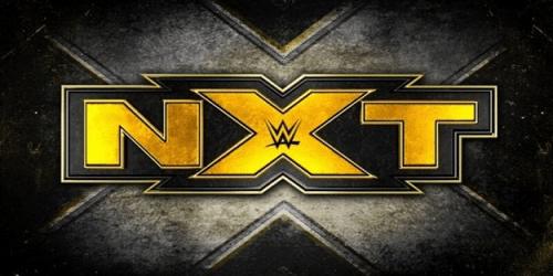 WWE NXT Repeticion