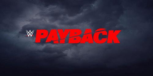 WWE PayBack 2020 Repeticion