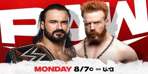 WWE RAW 8 de febrero 2021 Resultados y Repeticion
