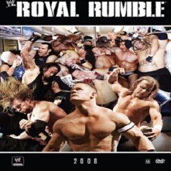 WWE Royal Rumble 2008 Repeticion