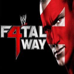 WWE fatal 4 way Repetición
