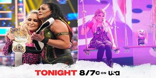 WWE RAW 17 de Mayo 2021 Repeticion