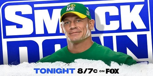 WWE SmackDown 23 de Julio 2021 Repeticion
