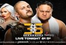 WWE NXT TakeOver 36 Repeticion
