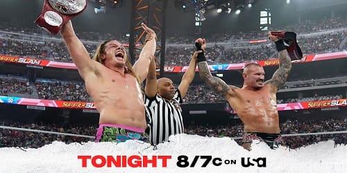 WWE RAW 23 de Agosto 2021 Repeticion
