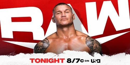 WWE RAW 9 de Agosto 2021 Repeticion