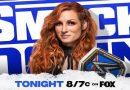 WWE SmackDown 27 de Agosto 2021 Repeticion