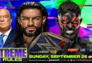WWE Extreme Rules 2021 Repeticion