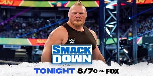WWE SmackDown 10 de Septiembre 2021 Repeticion
