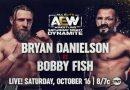AEW-Dynamite 16 de octubre 2021 repeticion yresultado boby