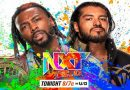 WWE NXT 12 de Octubre 2021 Repeticion