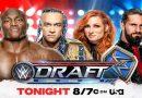 WWE RAW 4 de Octubre 2021 Repeticion