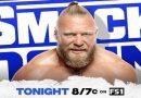 WWE SmackDown 15 de Octubre 2021 Repeticion